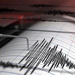 Bursa'da 3,2 büyüklüğünde deprem