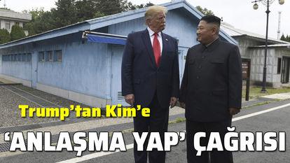 ABD-Kuzey Kore