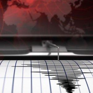 Son depremler listesi 18 Kasım 2019