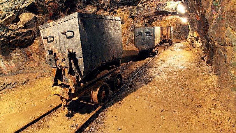 320 maden sahası için ihale süreci başlıyor