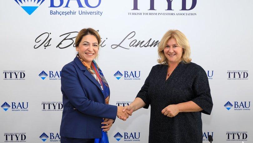 Türkiye Turizm Yatırımcıları Derneği (TTYD)