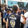Ankara'da vize operasyonu! 26 şirkette 35 gözaltı