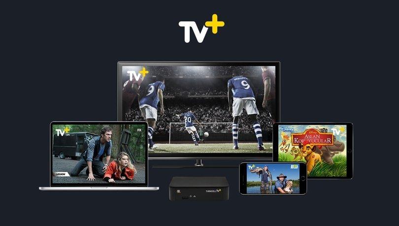 Turkcell TV+