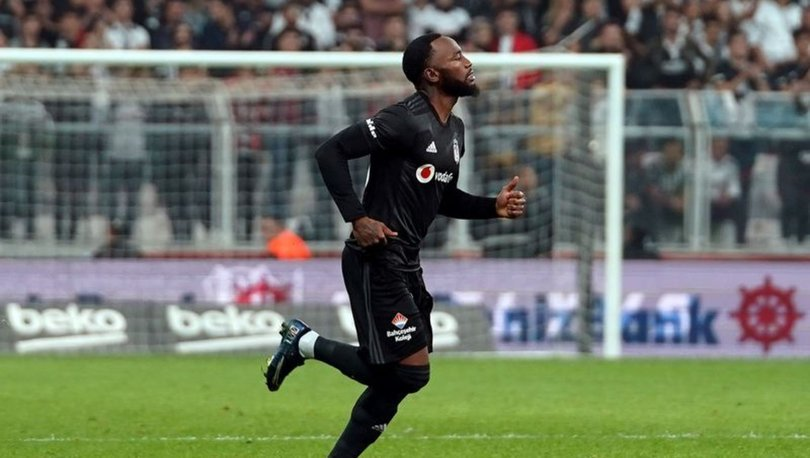 Gizli golcü N'Koudou!