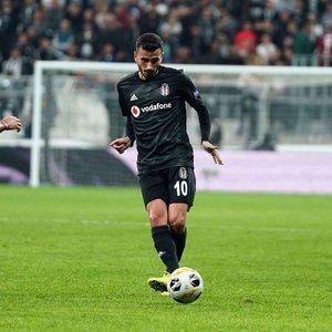 Beşiktaş'ta gözler Oğuzhan'da