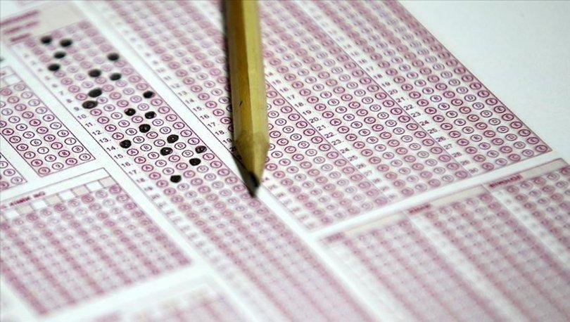 2020 ÖSYM sınav takvimi belli oldu! KPSS, ALES, DGS, YDS ve diğer sınavlar ne zaman?