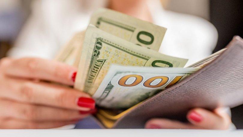 DOLAR SON DAKİKA! Dolar düşüşe geçti - 18 Kasım dolar kuru ne kadar?