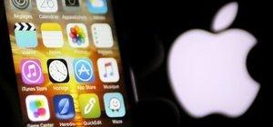 Apple o uygulamaları kaldırdı!