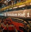 """TürkAkım Sözcüsü Aslı Esen, """"Rusya kıyısındaki tesis yüzde 100 tamamlandı, deniz hatları yüzde 100 tamamlandı. Artık Kıyıköy"""