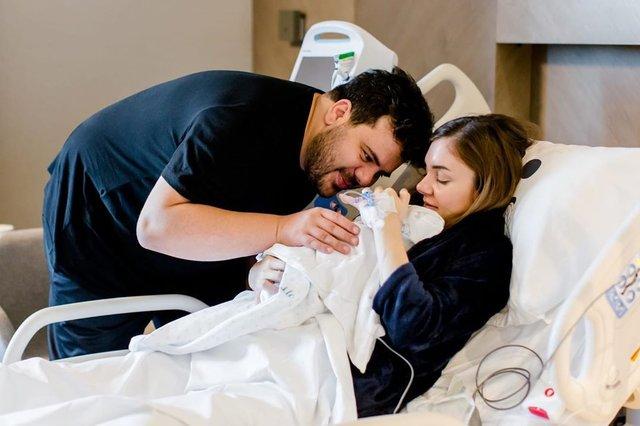 Berfu Yenenler: Doğumdan sonra toparlanmak uzun sürüyor - Magazin haberleri