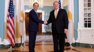 ABD'den Kıbrıs için iki toplumlu federasyon vurgusu