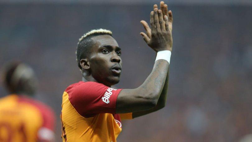 Yobo: Onyekuru, Monaco'dan ayrılmalı