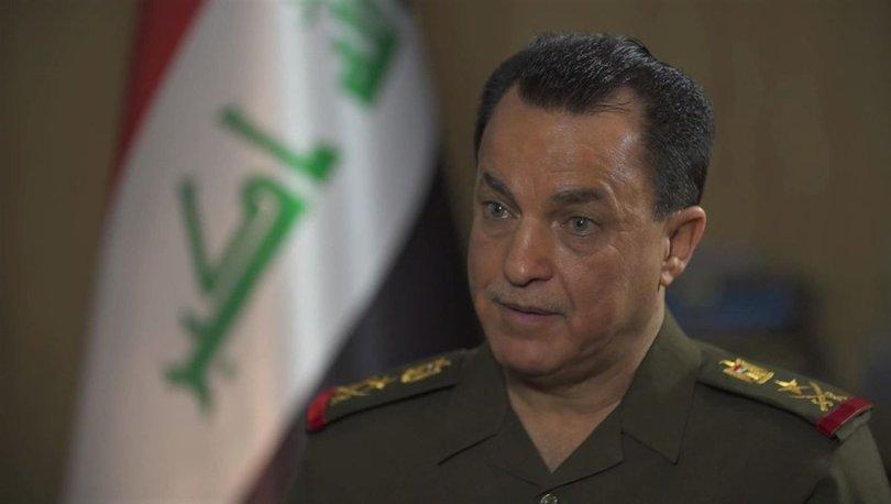 Irak'tan Ankara'ya DEAŞ uyarısı: Teröristler büyük saldırılar planlıyor