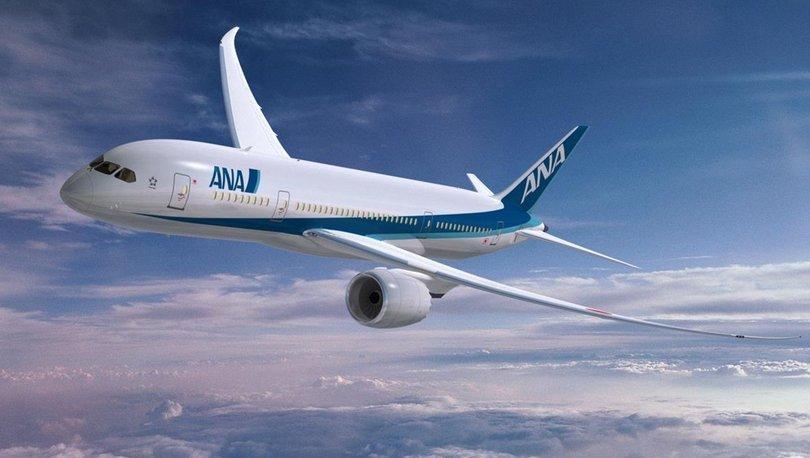 ANA, doğrudan İstanbul'a uçan ilk Japon havayolu şirketi olacak