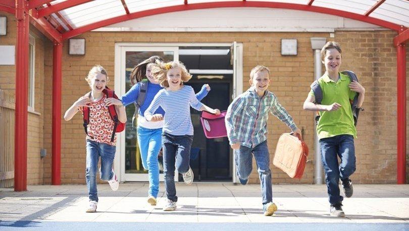 MEB açıkladı: Okullar ne zaman açılacak? Ara tatil ne zaman bitecek?