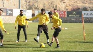 Fenerbahçe maçı öncesi iyi haber