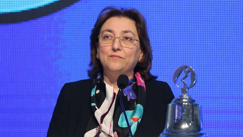 Borsa İstanbul YK Başkanı Arıcan: OIS eğrisinde son aşamaya geldik
