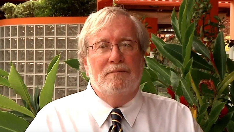 Yolsuzluk uzmanı profesör 2,5 milyon dolar kara para akladığı iddiasıyla gözaltına alındı