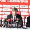 """""""Samsunspor'u 6. şampiyon yapacağım"""""""