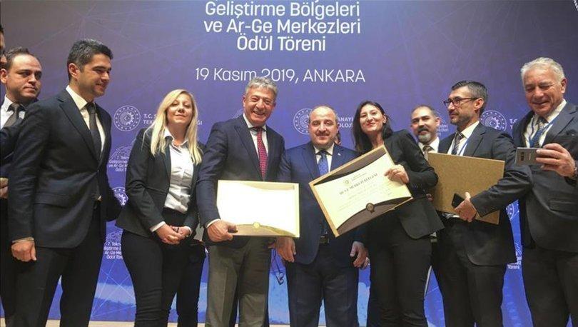 TürkTraktör, ikinci Ar-Ge merkezini İstanbul'da açtı