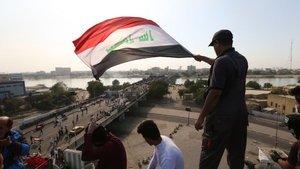 Irak'ta teyakkuz durumu sona erdi