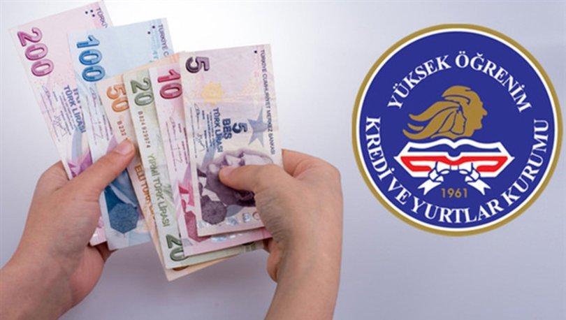 KYK burs borçları siliniyor mu? KYK borçları Meclis'e girdi mi? 2019 KYK borçları hakkında