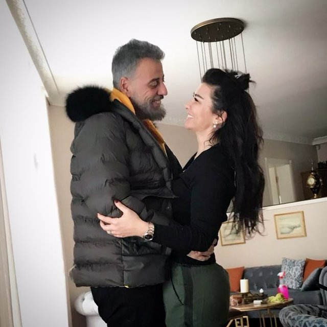 Selen Görgüzel Alkan: Hamdi ile çalışmak çok zor - Magazin haberleri
