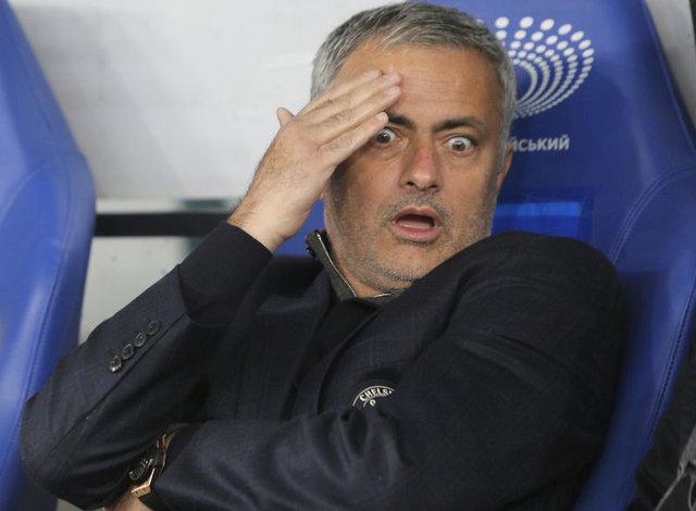 Jose Mourinho'nun unutulmaz sözleri