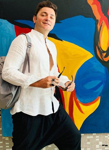 Zakkum grubunun solisti Yusuf Demirkol, estetik yaptırdı - Magazin haberleri