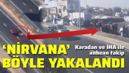 pkk'lı terörist nirvana kod adlı semra tuncer