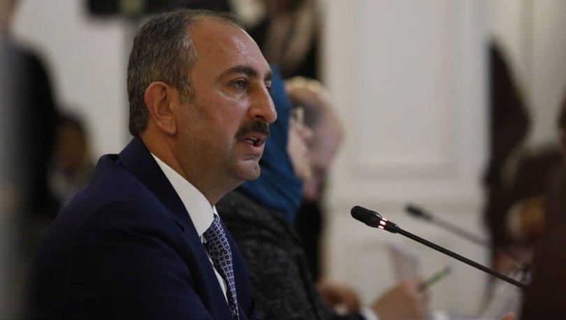 Abdulhamit Gül: İcradaki malı sahibi satabilecek