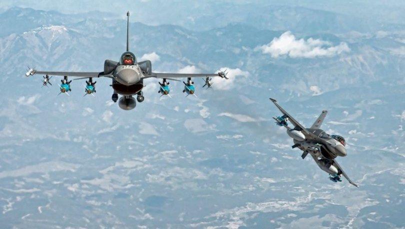 Son dakika! Kuzey Irak'ta eylem hazırlığındaki 10 terörist öldürüldü - HABERLER