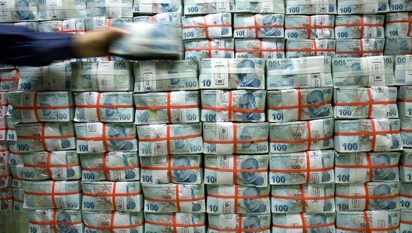SON DAKİKA: Vergi rekortmenleri açıklandı: İlk iki sırada... - Haberler