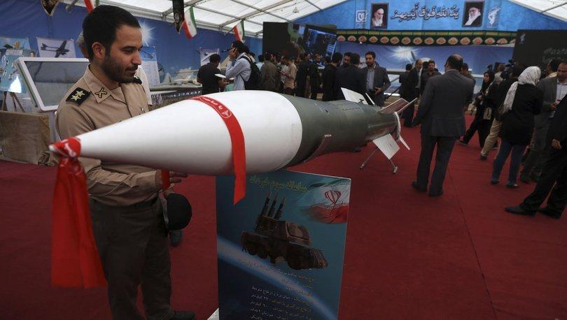 Pentagon uyardı: İran'ın füze kapasitesi bölgenin en iyisi