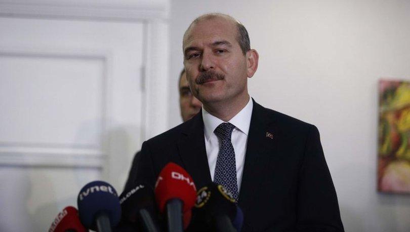 İçişleri Bakanı Soylu: İHA'ların yer tespitiyle 1144 terörist etkisiz hale getirildi