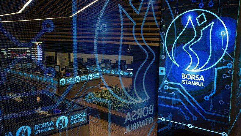 Borsa İstanbul'da gözler 115 bin puana çevrildi