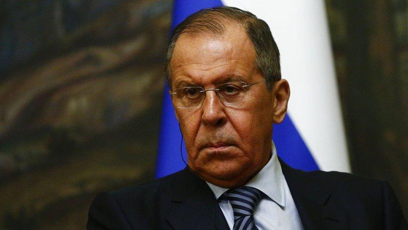 Lavrov: Türkiye yeni harekat düzenlemeyecek