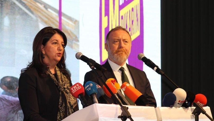 HDP'den erken seçim çağrısı