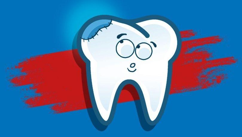 Diş dolgularınız sizi hasta ediyor olabilir mi?
