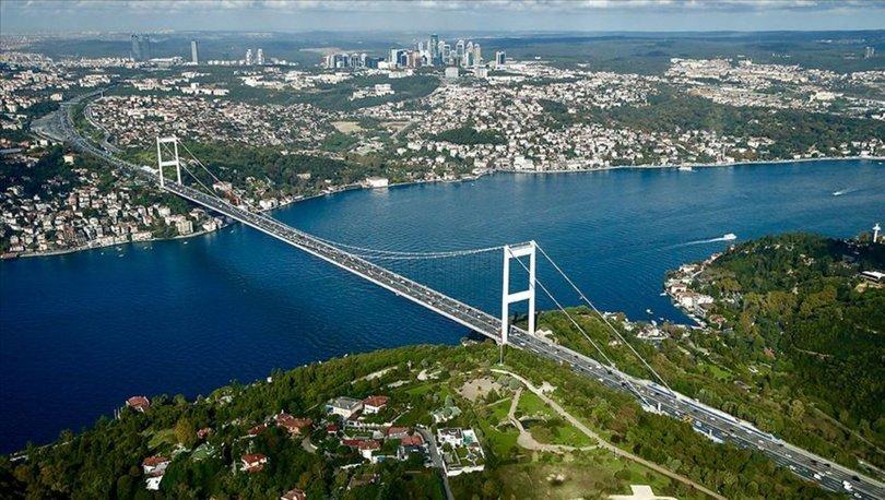 Türkiye'deki tüm şehirlerin 3 boyutlu dijital ikizi oluşturuldu - Haberler