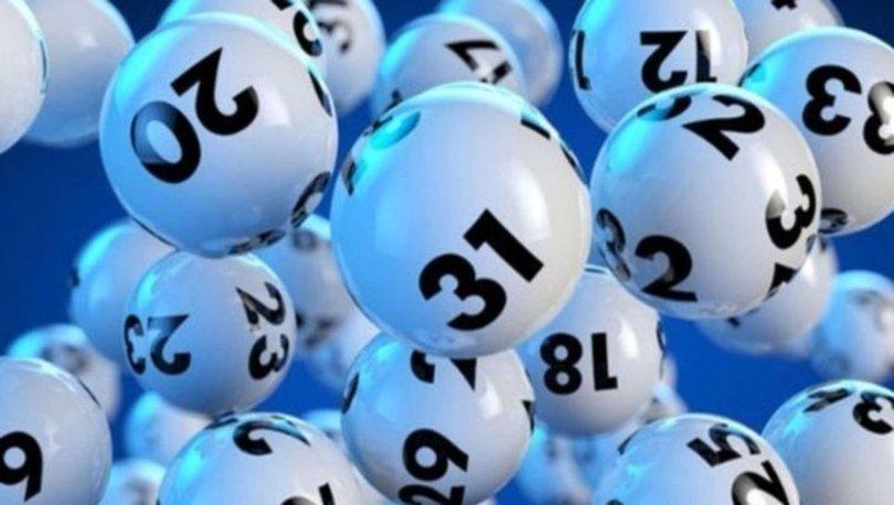 Şans Topu sonuçları açıklandı 20 Kasım 2019 - Milli Piyango Şans Topu çekiliş sonuçları sorgulama