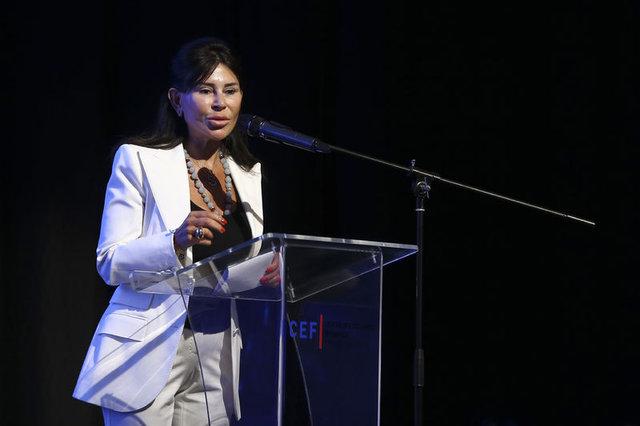 """Türkiye'nin """"rekortmen"""" kadınları"""