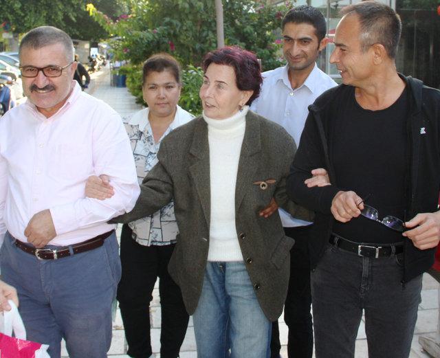 Fatma Girik: Kendimi iyi hissedersem projelerde yer alırım - Magazin haberleri
