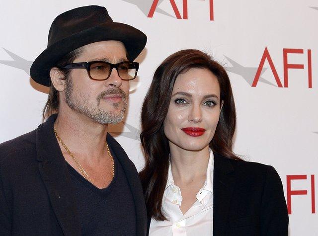 Angelina Jolie-Bradf Pitt çiftinin çocukları Shiloh arasındaki gerginlik büyüyor