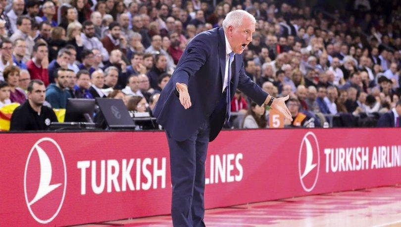 Zeljko Obradovic: Felaket durumdayız