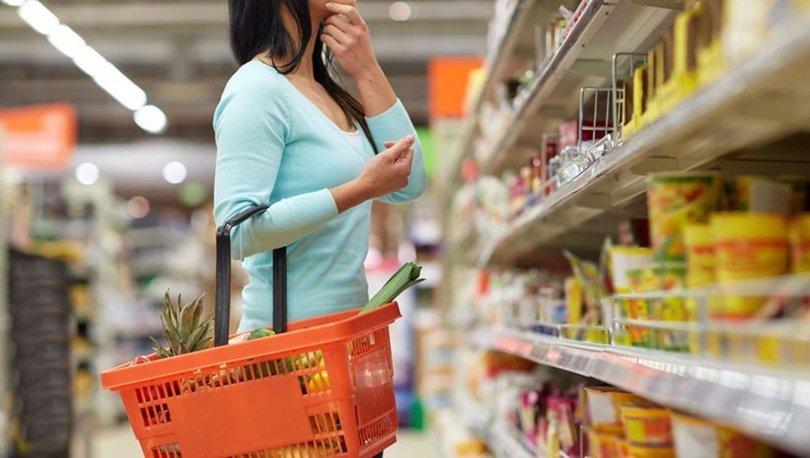 Son dakika! Tüketici güven endeksi 59,9 oldu