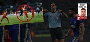 Fenerbahçe kamera mağduru!