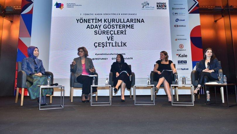 Türkiye Kadın Direktörler Konferansı