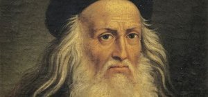 Leonardo Da Vinci rekoru