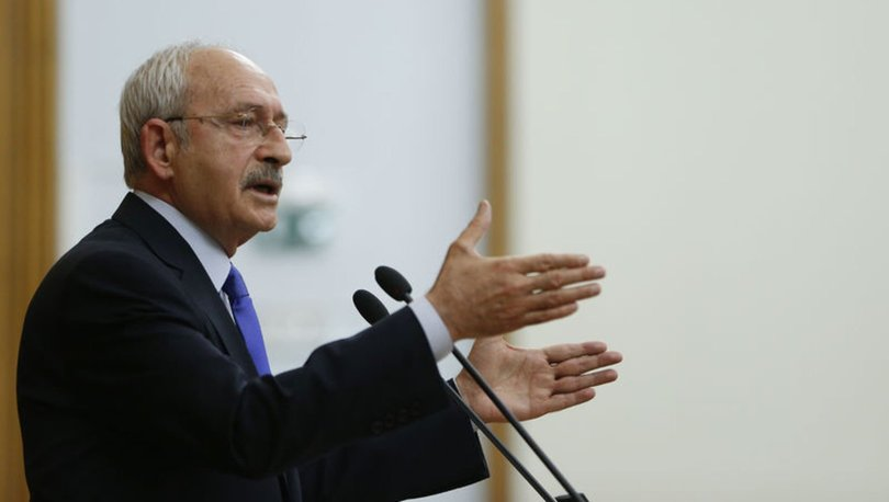 Kılıçdaroğlu'ndan son dakika Külliye açıklaması: Doğrudur